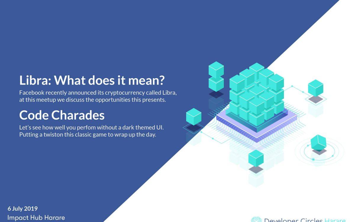 Developer Circles – Far From Code